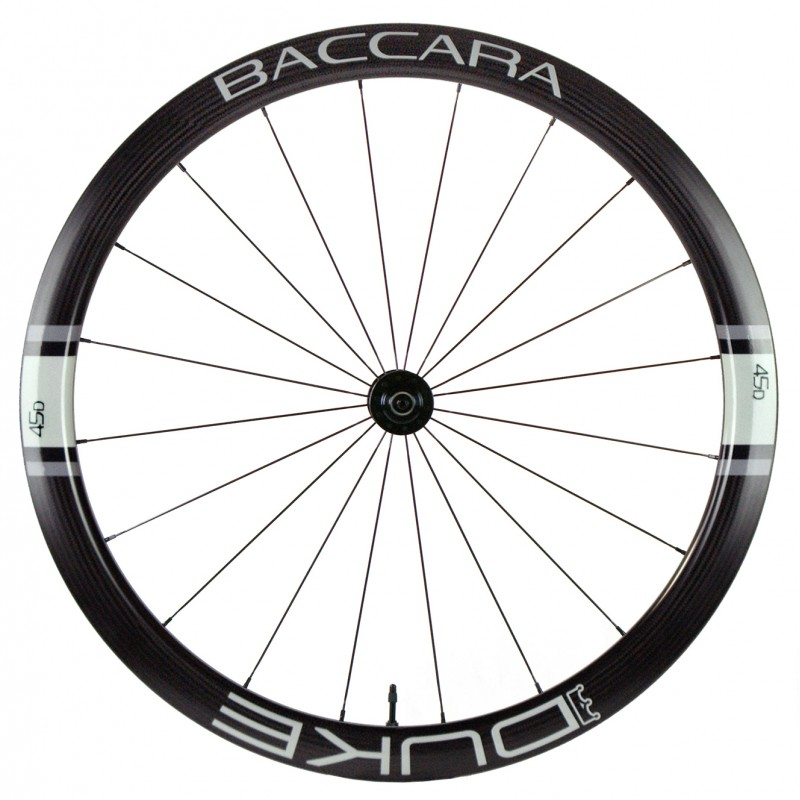 Duke Baccara 45T Disc – DT Swiss 350 SP