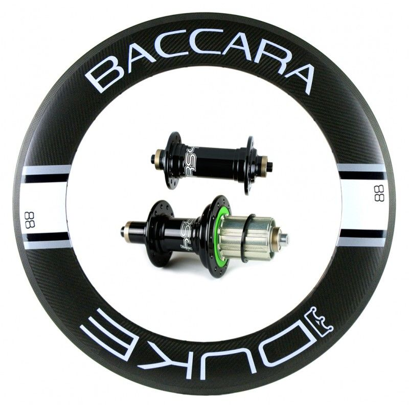 Duke Baccara 88C – Hope RS4